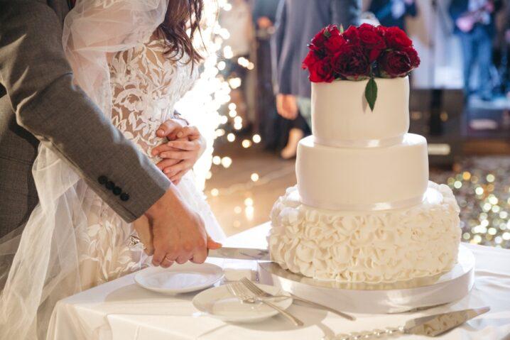 Wedding Cake Bakers San Diego