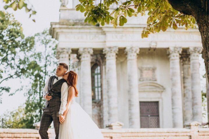 Wedding Videographers Arlington