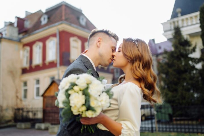 Wedding Videographers Cleveland