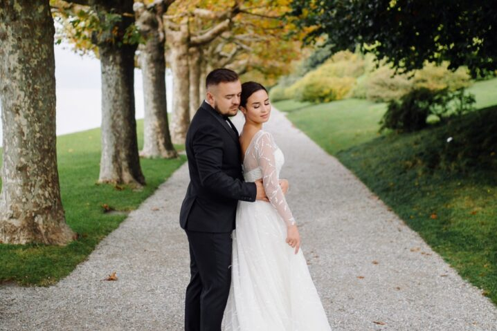 Wedding Videographers Riverside