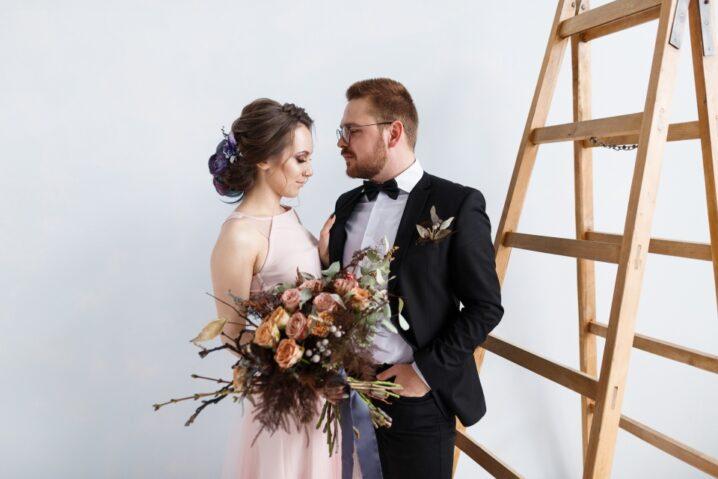Wedding Videographers Santa Ana