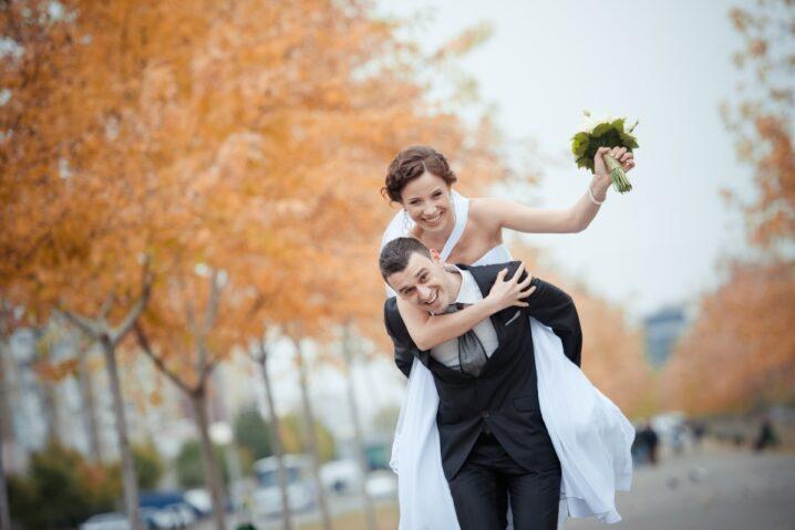 Wedding Videographers Wichita