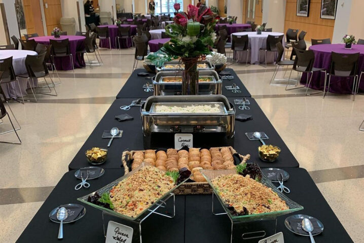C.B.K Catering & Events