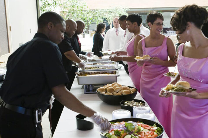 D's catering