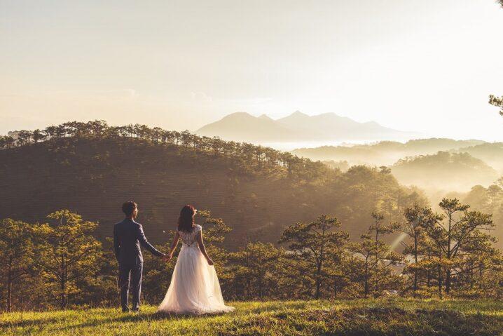 wedding videographers fresno