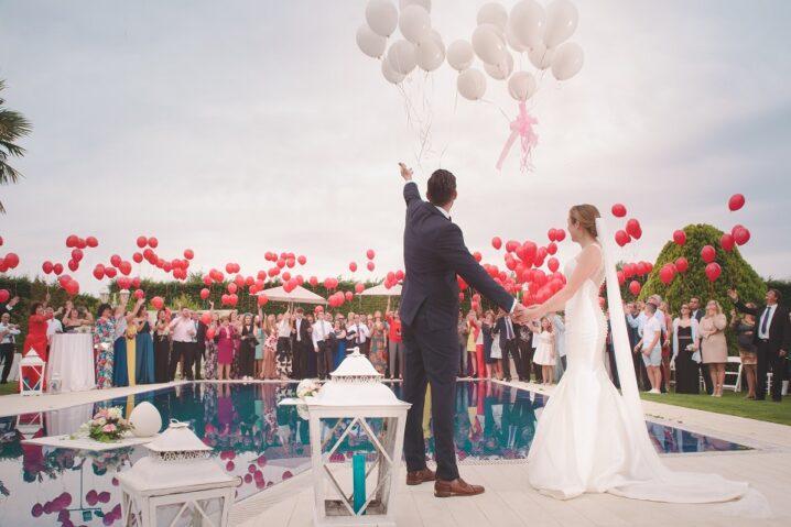 wedding videographers tucson