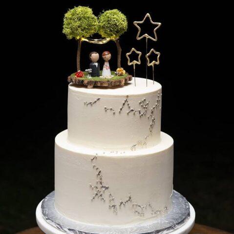 Cake Hag