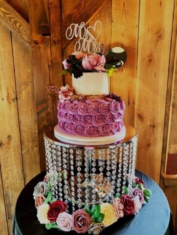 Cakes by Christa