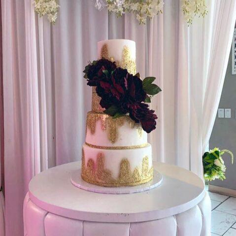 Mary's Cakes