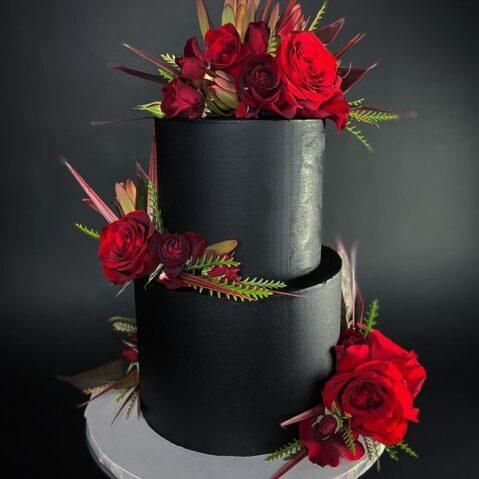 Rachel Makes More Cake