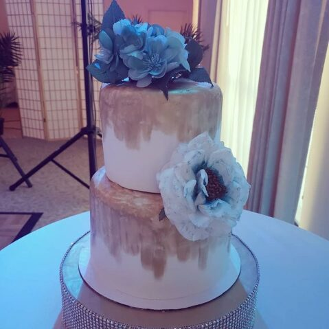 Sweet & Chic Events