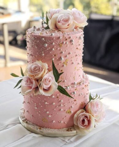 Terry's Sensational Cakes