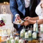 Wedding Cake Baker Detroit