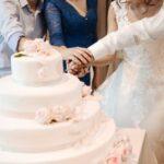 Wedding Cake Baker El Paso