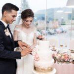 Wedding Cake Baker Milwaukee