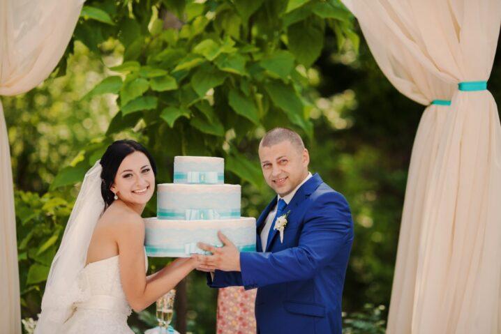Wedding Cake Bakers Austin