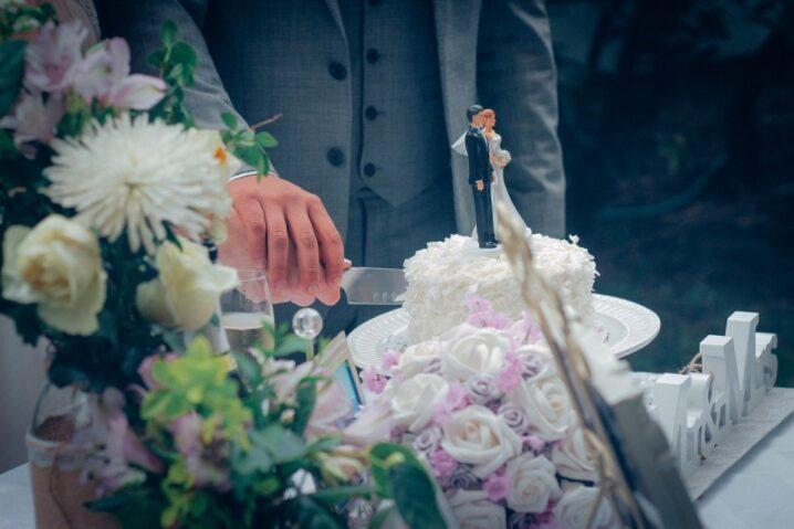 Wedding Cake Bakers Columbus