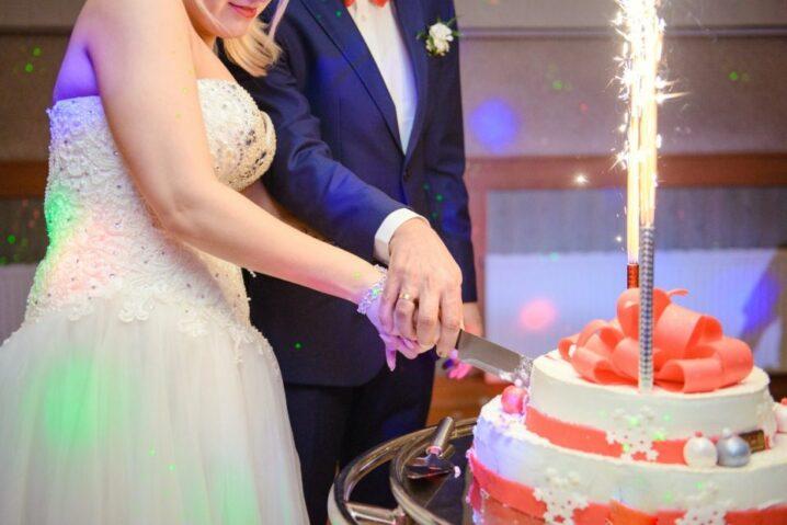Wedding Cake Bakers Denver