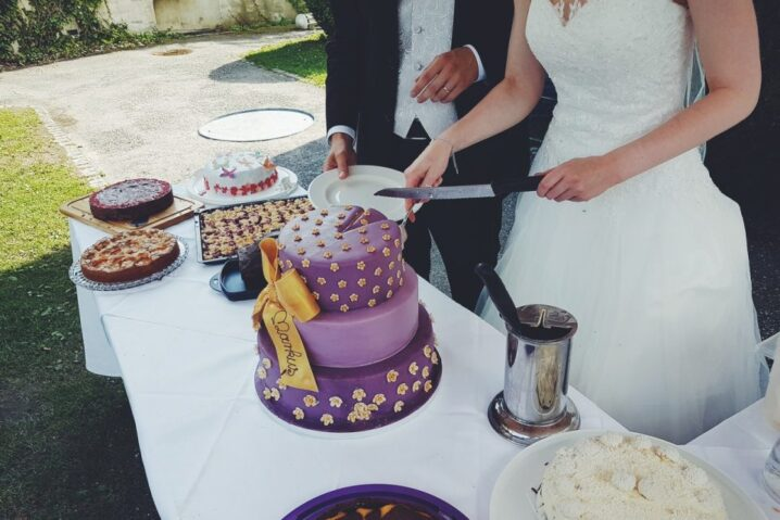 Wedding Cake Bakers Fort Worth
