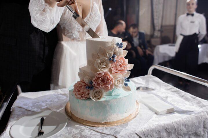 Wedding Cake Bakers San Jose