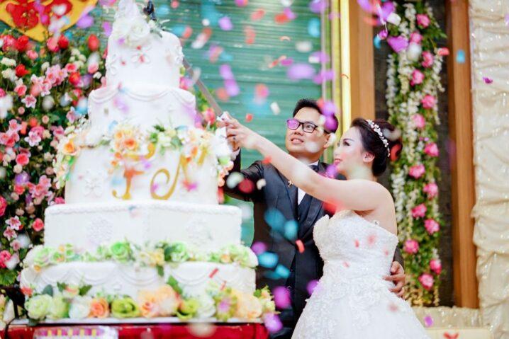 Wedding Cake Bakers Washington