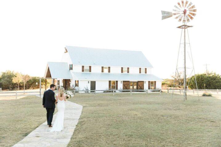 Five Oaks Farm