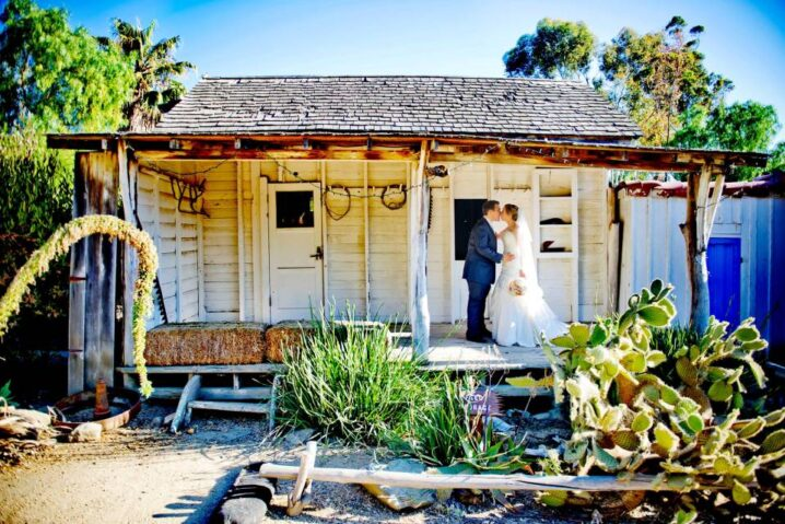 Leo Carrillo Ranch Weddings